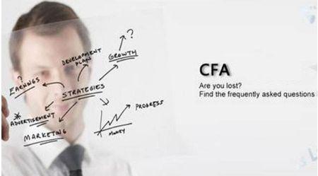 CFA一级考试报名时间